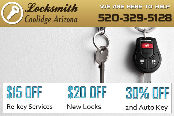 locksmith coolidge arizona Coupon